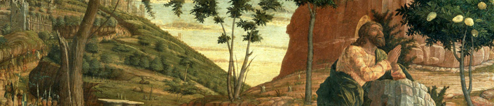 article sur Andrea Mantegna