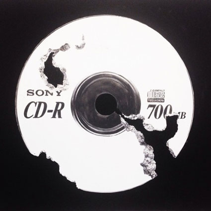 The future is always now - Daniel Arsham