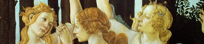 article sur Sandro Botticelli