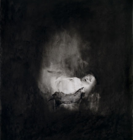 The Ward - Sophie Jodoin